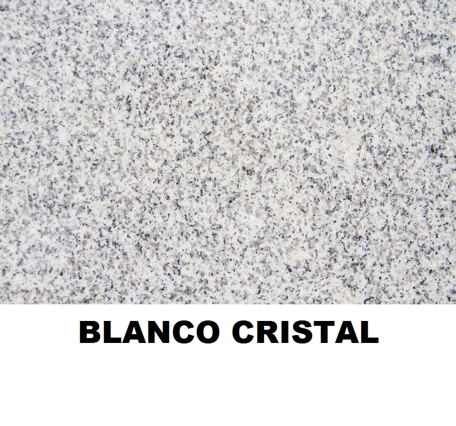 Granito blanco cristal nacional affordable prevnext with for Granito nacional blanco